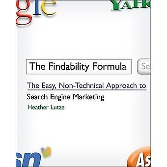 صيغة-سهلة-Findability النهج غير التقنية للبحث