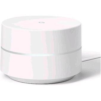 Router wireless dual-band wi-fi Google (2,4 ghz/5 ghz) ethernet bianco gigabit bianco