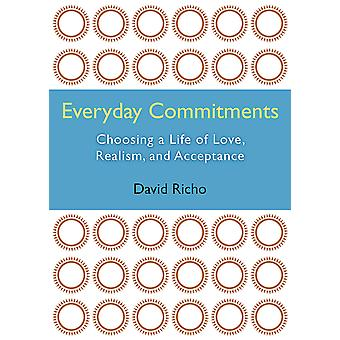 Everyday Commitments 9781590305621