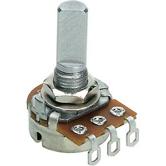 TT Electronics AB 4114605315 Rotary Potentiometer