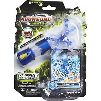 Giochi Preziosi Monsuno Blister (Kids , Toys , Action Figures , Weapons And Accessories)