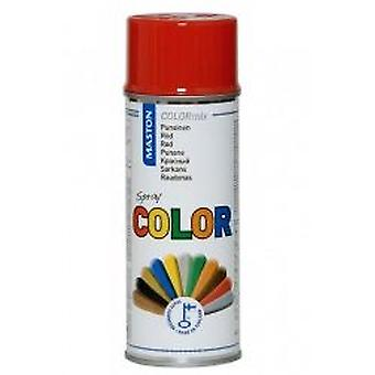 Color - rojo 400ml