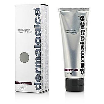 Dermalogica età Smart Thermafoliant multivitaminico - 75ml / 2.5 oz