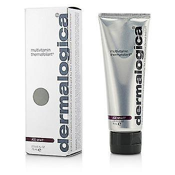 Dermalogica Age Smart Multivitamin Thermafoliant - 75ml / 2.5 oz