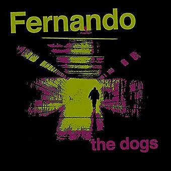 Fernando - hunde [Vinyl] USA importerer
