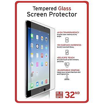 Extra bepansrade härdat glas till Apple iPad Air