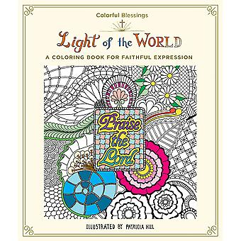 St. Martin's Books-Light Of The World SM-23244