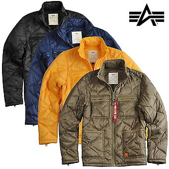 Alpha industries come giacca