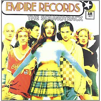 Various Artists - Empire Records [Vinyl] USA import