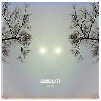 Moonsocket - Eurydice [Vinyl] USA importerer
