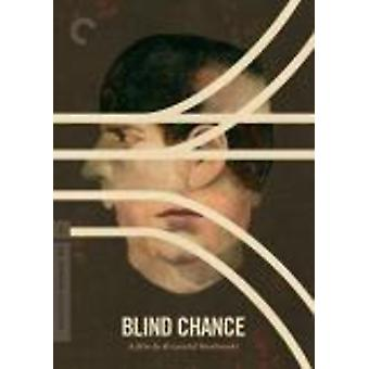 Blind Chance [DVD] USA import