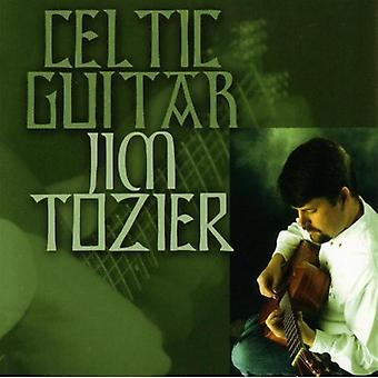 Jim Tozier - Celtic Guitar [CD] USA import