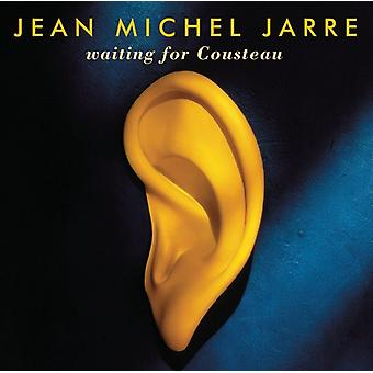 Jarre - in attesa di importazione USA Cousteau [CD]