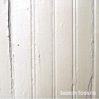 Stranden fossiler - stranden fossiler [CD] USA import
