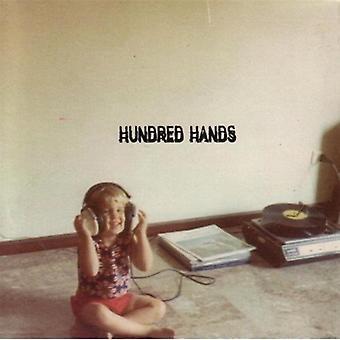 Hundrede hænder - hendes Accent var Excel [CD] USA importerer