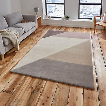 Elements Rugs El83 Beige Peach