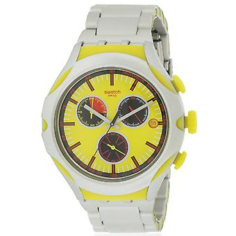 Staal citroen SQUASH Mens Watch YYS4002AG