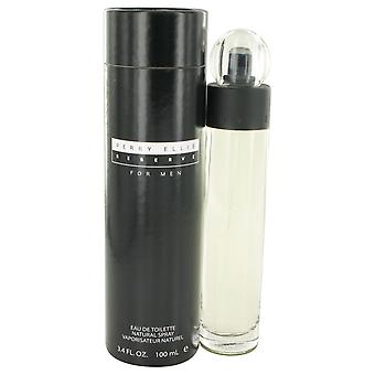 Perry Ellis Men Perry Ellis Reserve Eau De Toilette Spray By Perry Ellis