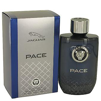 Jaguar Men Jaguar Pace Eau De Toilette Spray By Jaguar