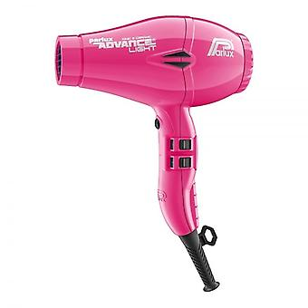 Parlux Parlux Advance Light Ceramic And Ionic Hairdryer - Pink