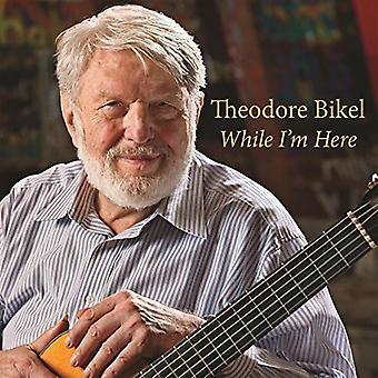 Theodore Bikel - mens Im her [CD] USA import