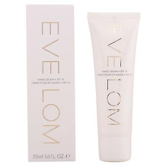 Eve Lom Hand Cream + Spf10 50 Ml