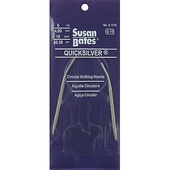 Quicksilver Circular Knitting Needle 24