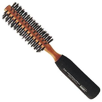 Acca Kappa Foam brush MgO Boar 0813 (Hair care , Combs and brushes , Accessories)