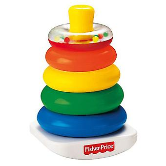 Fisher-Price Fisher Price con 6 pirámide balanceante