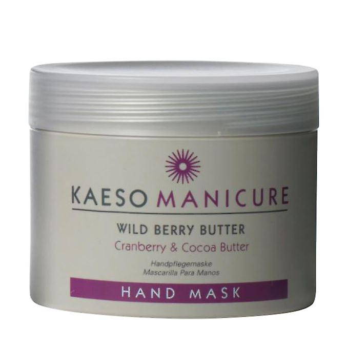 Kaeso Manicure Wild Berry Butter Hand Mask 450ml