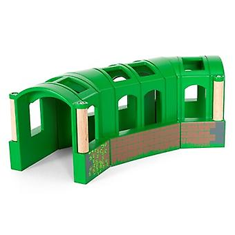 BRIO fleksibel Tunnel 33709