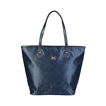 Laura Shopping bags Women Blue