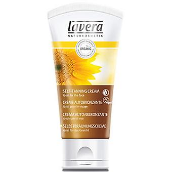 Lavera Sun Care Organic Self Tanning Face Cream, 50ml