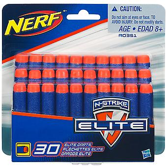 Nerf N-Strike Elite Refill pakke (30 dart)