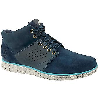 Timberland Bradstreet Half A13GR Mens trekking shoes