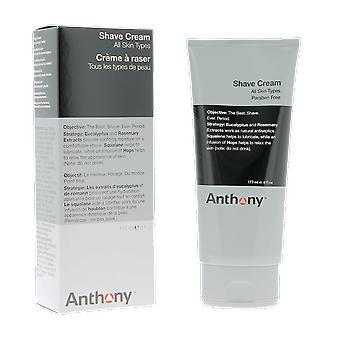 Anthony Shave Creme 177ml