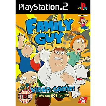 Family Guy (PS2)