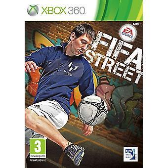 FIFA Street (Xbox 360)