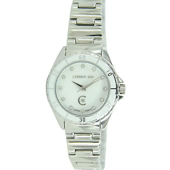 Cerruti 1881 ladies watch CRM029N211B