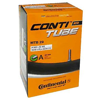 Continental bicycle tube Conti TUBE MTB 28/29