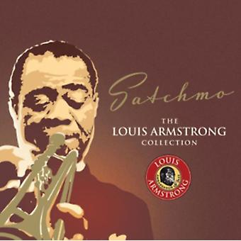 Louis - The Best Of Louis Armstrong by Louis Armstrong