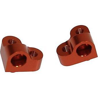 Repuestos equipo C T01009 aluminio horquilla 2 pcs L/R