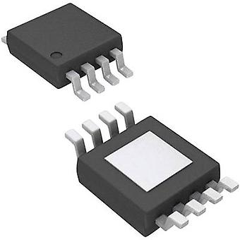 Timing & Clock IC - Oscillator Linear Technology LTC6930IMS8-8.00#PBF MSOP 8