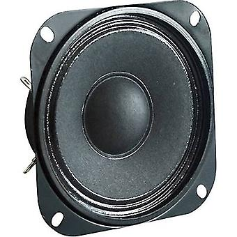 Visaton M 10 Mid range speakers 80 W 8 Ω