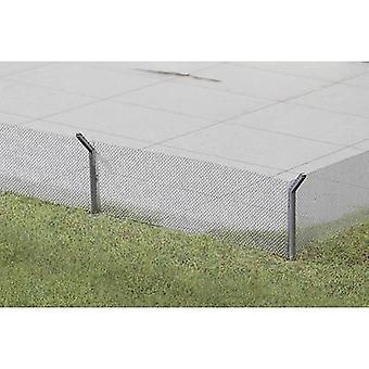 MBZ 80228 H0 Safety fence Assembled