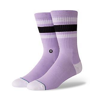 Houding Boyd 4 Crew sokken