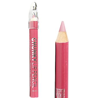 Technic Chunky Thick Lip Liner Pencil Nude