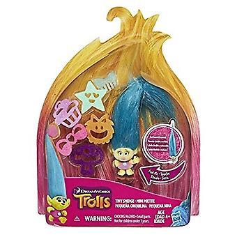 DreamWorks Troll hår høyne lille Smidge