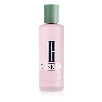 Clinique Clarifying Lotion 3 Twice A Day Exfoliator (formulated For Asian Skin) - 400ml/13.5oz