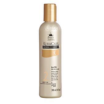 KeraCare Природные текстуры волос молока 8oz